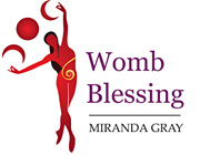 Womb logo tiny